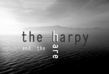 THE HARPY AND THE HARE